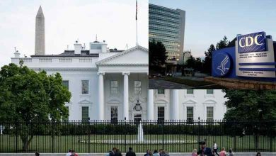 Photo of Delta variant: You're doing it WRONG! White House Covid-19 spokesman yells at media for quoting CDC documents