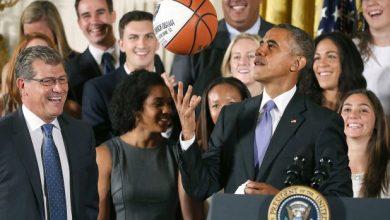 Photo of Barack Obama joins NBA Africa as strategic partner