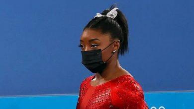 Photo of Simone Biles addresses withdrawal at Tokyo 2020