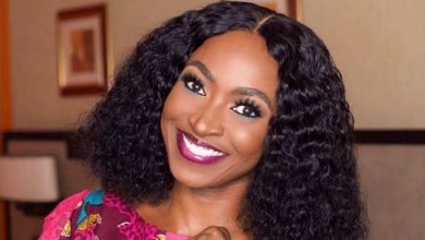 Photo of Kate Henshaw shares stunning photos on Instagram as she turns 50
