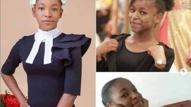 Photo of Meet Nigeria Youngest Lawyer   Gistlover