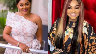 Photo of Mercy Aigbe Celebrates Her Sister @50