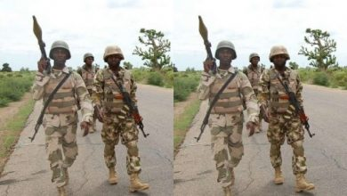 Photo of Army Investigates Murder Of Final Year Student In Calabar