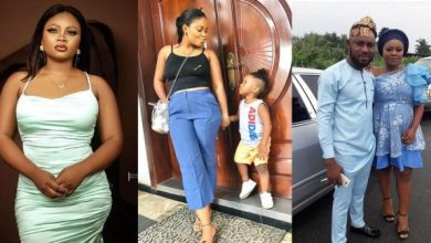Photo of #BBNaija: Tega Reveals Her Husband Rules About BBN