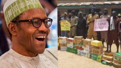 Photo of President Buhari Release 'Repentant' Boko Haram Terrorists