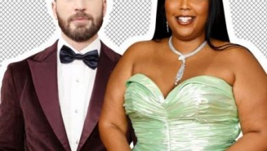 Photo of Chris Evans Reacts To Lizzo Being Pregnant With His Baby
