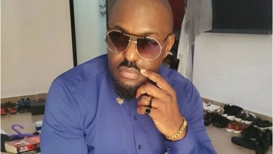 Photo of Why I Don't Think I Can Ever Forgive Late Prophet T.B Joshua -Actor Jim Iyke