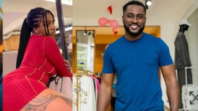 Photo of #BBNaija; Saskay Acts More Mature Than Angel, She Is Too Immature – Pere Discloses