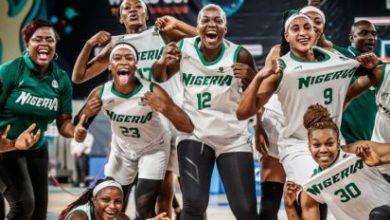Photo of Nigeria women basketball team lose to Japan, exit Tokyo Olympics