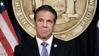Photo of New York ethics panel to investigate own approval for ex-Governor Cuomo's $5.1mn Covid-19 leadership book deal
