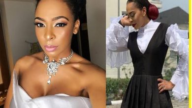 Photo of Tboss expresses regrets as she shares her COVID-19 vaccination experience