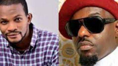 Photo of Shade Ladipo Shades Jim Iyke For Beating Up Uche Maduagwu