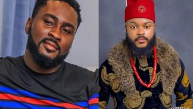 Photo of #BBNaija: You May Hook Up With JMK, if It Doesn't Work Out With Queen– Pere Tells Whitemoney