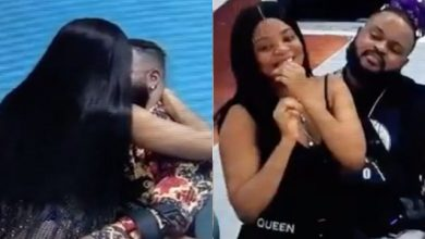 Photo of Bbnaija: Why We Can't Do Anything in the House – Whitemoney Tells Queen