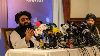 Photo of Taliban ask to address UN general assembly after Afghanistan takeover