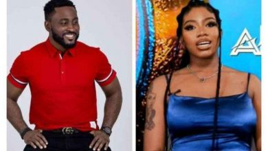Photo of Pere and Angel qualify for Grand Finale