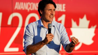 Photo of Canada elections: Trudeau projected to win, fall short of majority gov