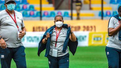 Photo of How we shocked Super Falcons to win Aisha Buhari Cup – SA coach