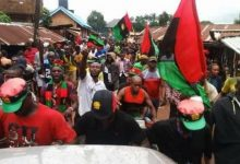 Photo of IPOB: We Would Impose a Month-Long Lockdown If the Government Does Not Produce Nnamdi Kanu in Court