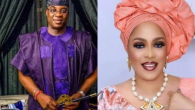 Photo of Reactions as K1 De Ultimate Finally Post Photos of His Allege New Wife