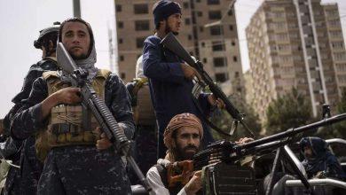 Photo of Taliban appoint hardline battlefield commanders to key Afghan posts