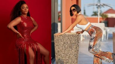 Photo of Beautiful girls chop the most breakfast, it is better to be ugly – Toke Makinwa reveals (Video)