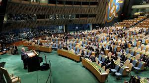 Photo of World powers, Iran won't meet at UN General Assembly