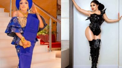 Photo of Deep Down in Your Heart, You Know You Are a Devil, Bobrisky Shades Tonto Dikeh