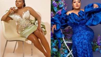 """Photo of """"Not Everyone Must Be Your Friend"""" – Toyin Abraham Refutes Beef With Funke Akindele"""