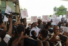 Photo of Jide Kosoko Spearheads Protests against the Use of Audio-Visual Contents without Payment