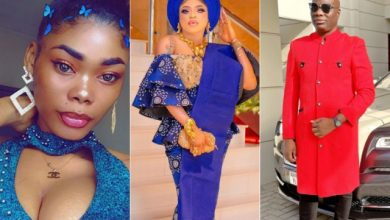 Photo of Bobrisky Shades Oye Over Alleged Accusation Of Him Sleeping With Men