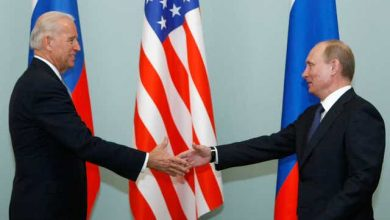 Photo of 'I'm upset you called me a killer,' Putin allegedly told Biden