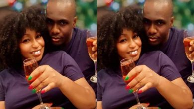 Photo of Nollywood actress Rita Dominic Steps out in Style with Lover, Fidelis Anosike [PHOTO]