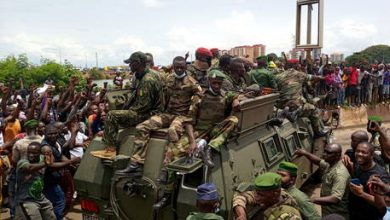 Photo of Sudan thwarts military coup attempt, say officials