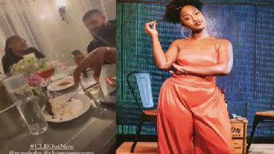 Photo of Tems Reveals How She Felt When Drake Sent Her a Message for a Collabo