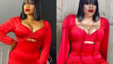 Photo of Uche Ogbodo Marks A Year And 2 Months Of Being Celibate