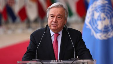 Photo of World is facing a dead end, says UN chief