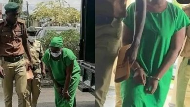 Photo of 19-Year-Old Remanded For Sharing S*x Tape Of Former Bayelsa Permanent Secretary