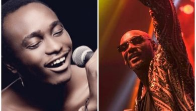 Photo of Don't Tempt Anybody to Do Their Worst – 2face Warns Brymo
