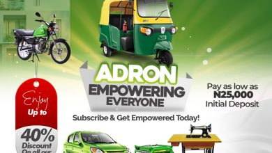 Photo of Adron Homes To Empower Thousands In Their Latest Promo