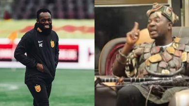 Photo of Michael Essien: I caused downfall of former Chelsea star because he failed to honour his promise