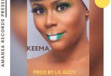 "Photo of Keema Returns With New Single Tittle ""Something"" | LISTEN"