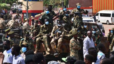 Photo of Sudan coup generals determined not to lose long-held power, say analysts
