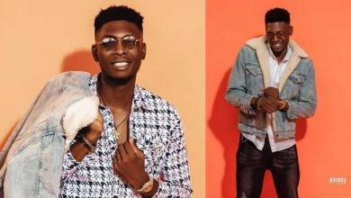 """Photo of Sammie tells BBNaija fans, """"We don't want to fight ourselves, stop creating war"""""""