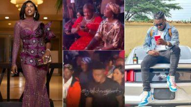 Photo of CDQ host Tiwa Savage, Dorathy Bachor, Obafemi Martins, others to album listening party (Video)