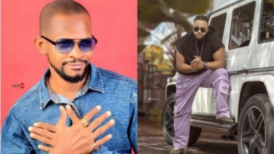 """Photo of Uche Maduagwu advises WhiteMoney again, """"Stop jumping from one billionaire to another"""""""