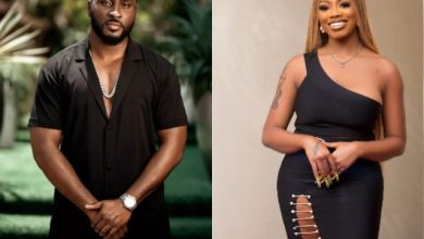 Photo of Angel Discloses What Happened Between Her Pere Behind Cameras