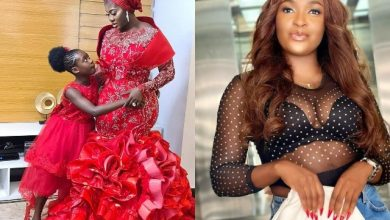 Photo of Blessing Okoro Roasts Lady Who Dragged Mercy Johnson, Pleading For Her Mental Health