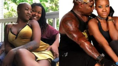 Photo of Charly boy's Lesbian Daughter, Dewy Reveals How She Plans to Have Babies