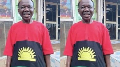 """Photo of """"Nigeria Has Nothing For Igbos, The Earlier We Split The Better"""" – Chiwetalu Agu [VIDEO]"""